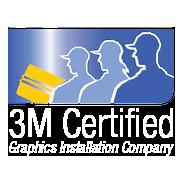 3M Certified | Lettrafix