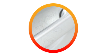 3M Scotchguard Protection Contre égratignures de peinture | Lettrafix