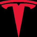 Logo Tesla | Lettrafix